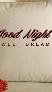 Dream Night HD Wallpaper screenshot 7
