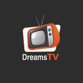 Dreamsiptv icon