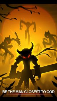 League of Stickman screenshot 2