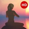 Icona Musica per la meditazione, per lo stress e l'ansia