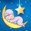 Âm thanh để đưa em bé vào giấc ngủ biểu tượng