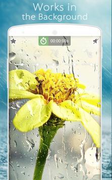 Sons de pluie: Relax et Sommeil capture d'écran 1