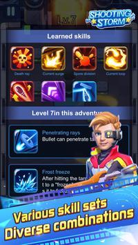 Shooting Storm скриншот 2