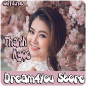 Thanh Ngọc Music Offline icon