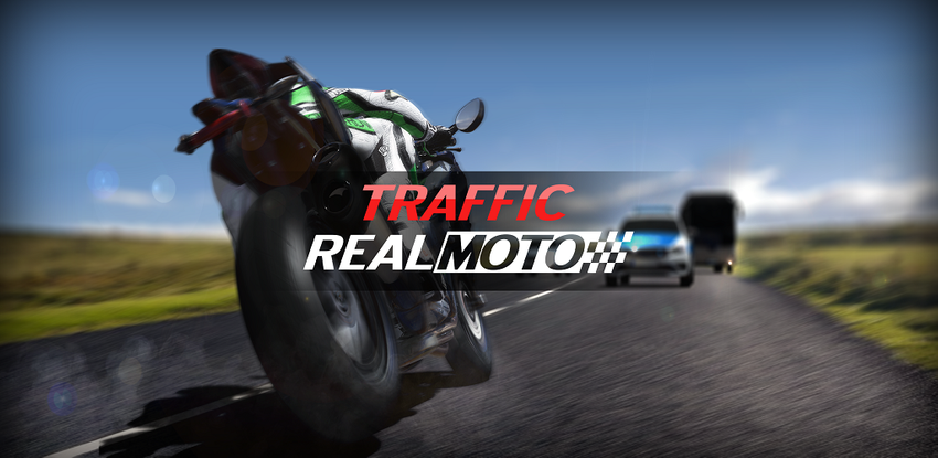 Real Moto Traffic APK