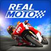 Real Moto-icoon
