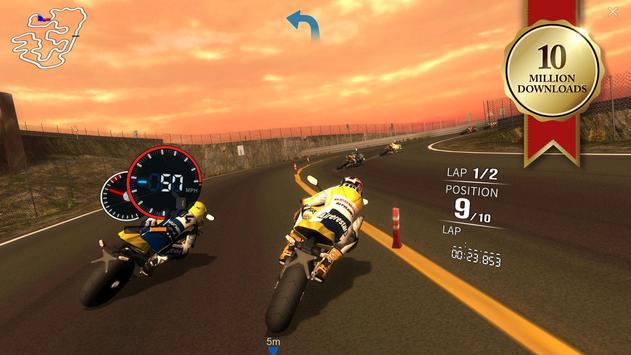 Real Moto screenshot 4