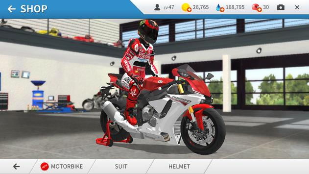 Real Moto ảnh chụp màn hình 20