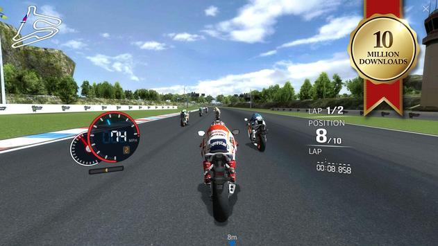 Real Moto screenshot 1