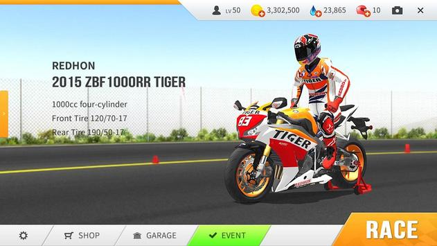 Real Moto screenshot 5
