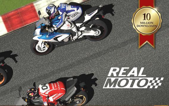 Real Moto screenshot 7