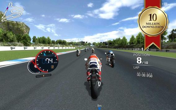 Real Moto screenshot 8