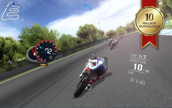 Real Moto screenshot 9