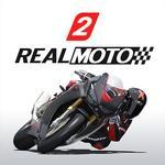 Real Moto 2 aplikacja