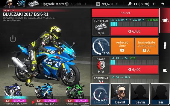 Real Moto 2 تصوير الشاشة 2