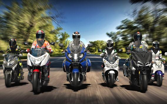 Real Moto 2 ảnh chụp màn hình 12