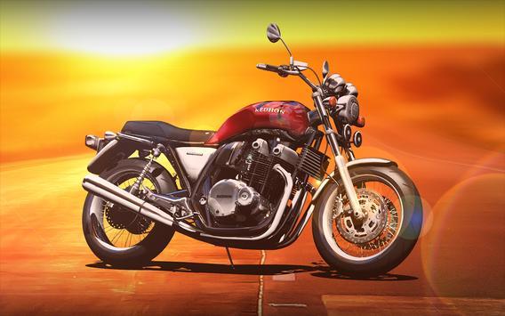 Real Moto 2 captura de pantalla 13