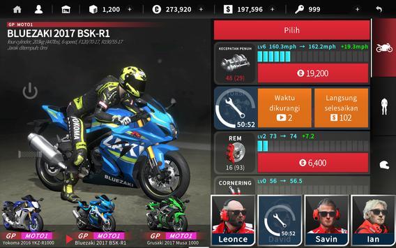 Real Moto 2 screenshot 10