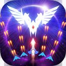 Space Wingmen : Stylish Arcade Shooting APK
