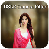 DSLR Blur Editor : Photo Color Effects icon