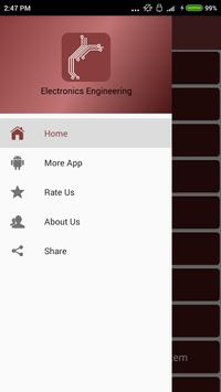 Electronics Engineering screenshot 1