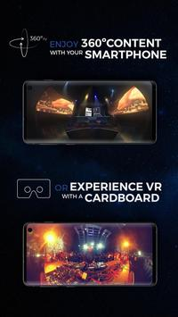 The Dream VR تصوير الشاشة 2