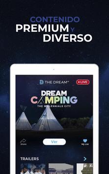 The Dream VR captura de pantalla 6
