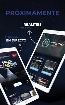 The Dream VR captura de pantalla 9