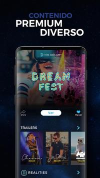 The Dream VR Poster
