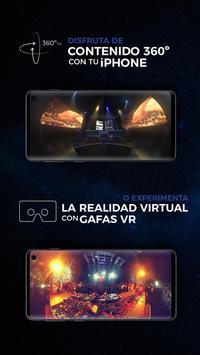 The Dream VR captura de pantalla 2