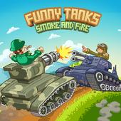 Funny Tanks icon