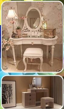 dressing table design screenshot 4