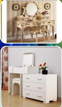 dressing table design screenshot 6