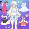 Vlinder Princess ikon