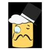 Trinkspiel - Sir DrinkALot أيقونة