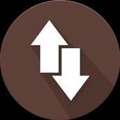 Current Converter ConvertIt! icon