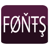 Text Font Generator, Encode Messages icon