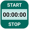 Simple Screen Stopwatch-icoon