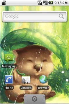 Mortal Wombat Live Wallpaper screenshot 1