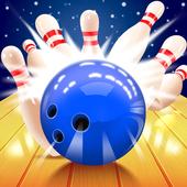 Galaxy Bowling 3D icon
