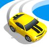Drift Race 3D:Idle Merge Car Tycoon icon