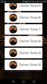 Kurulus Osman Ringtones - Drilis Osman Music poster