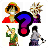Anime Quiz icon