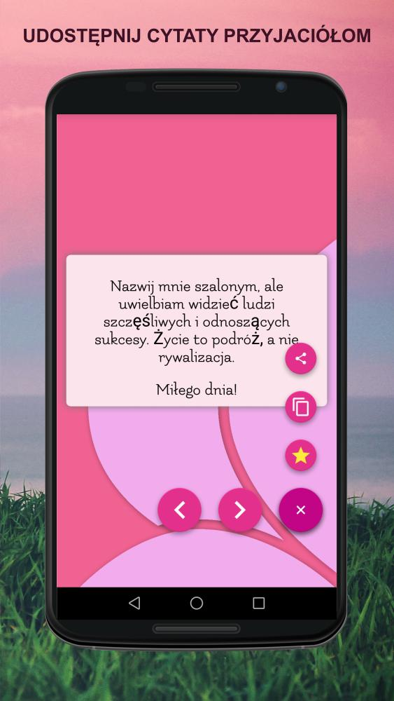 Cytaty Z życia For Android Apk Download