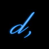 driven, icon