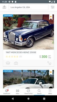 DriveShare by Hagerty screenshot 1