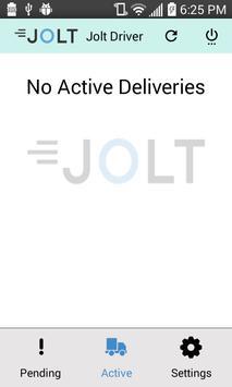 Jolt Driver screenshot 1