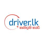 Driver.lk App icon