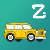 DMV Practice Test 2019 by Zutobi icon