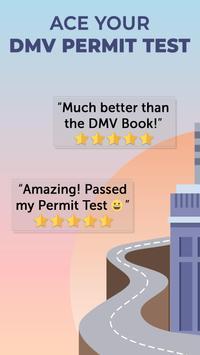 DMV Practice Test 2019 by Zutobi poster